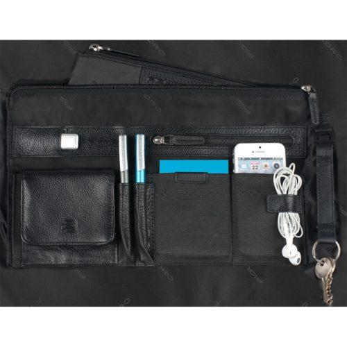 Cartella con portabilità a zaino dett 4
