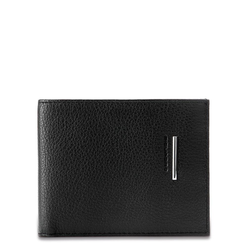 1e0186afff Portafoglio Piquadro uomo in pelle porta carte di credito Modus - The Gem  Flagship Store - PIQUADRO