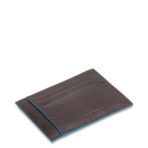 Porta carte di credito Piquadro dett