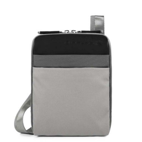 Borsello Piquadro iPad®mini ORINOCO grigio