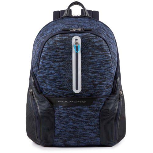 Zaino Piquadro porta PC blu