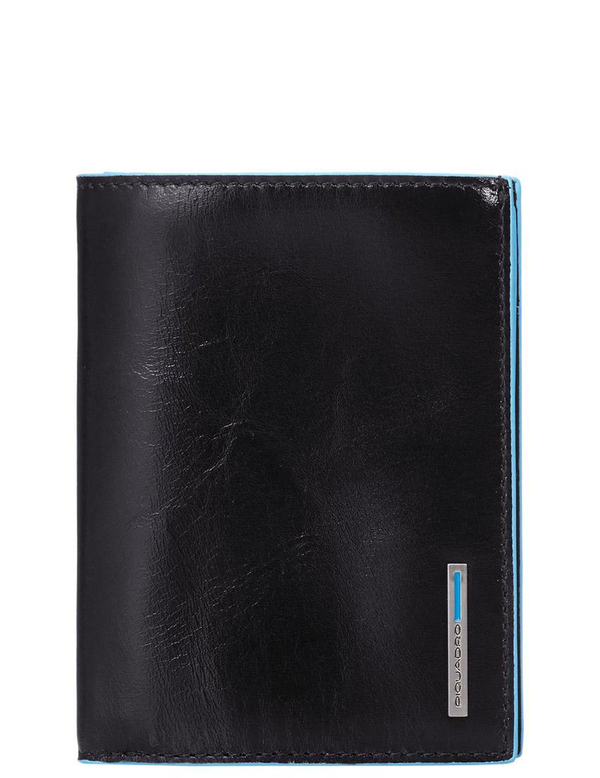 126d7950f7 PU257B2-Arancio Piquadro Blue Square Portafoglio uomo portamonete