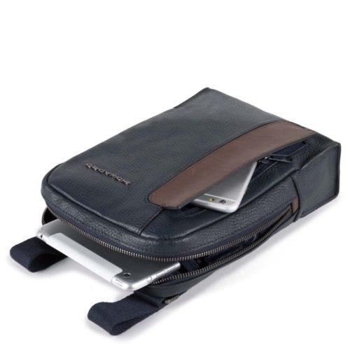 Borsello Piquadro porta iPad®mini Scott 2