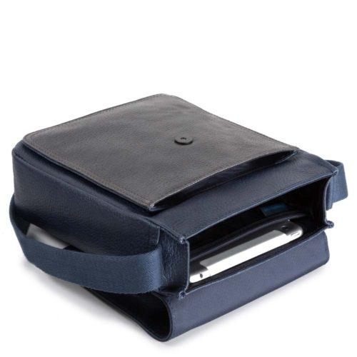 Borsello Piquadro piccolo porta iPad®mini Karl 2