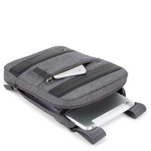 Borsello Piquadro piccolo porta iPad®mini Ross 2