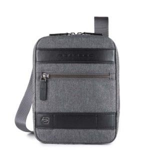 Borsello Piquadro piccolo porta iPad®mini Ross 1