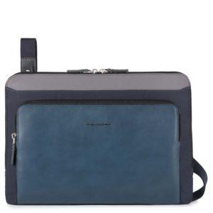 Busta Piquadro porta PC/iPad®Pro 12,9 con manici estraibili protezione antiturto Michael