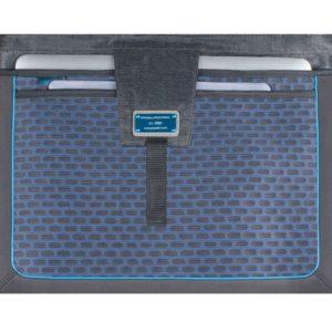 Messenger Piquadro porta computer con patta Pulse 7