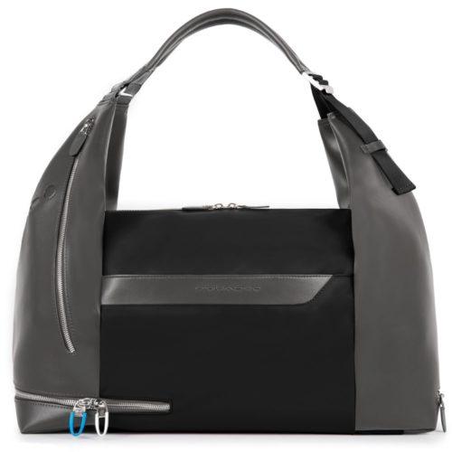 Borsone Piquadro portabilità a zaino Coleos 1