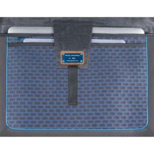 Cartella Piquadro 2 manici porta PC PULSE PLUS 5