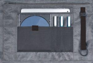 Cartella Piquadro 2 manici porta computer Pulse 3