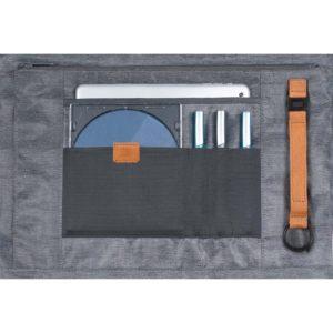Cartella Piquadro a due manici e 2 scomparti porta PC PULSE PLUS 7