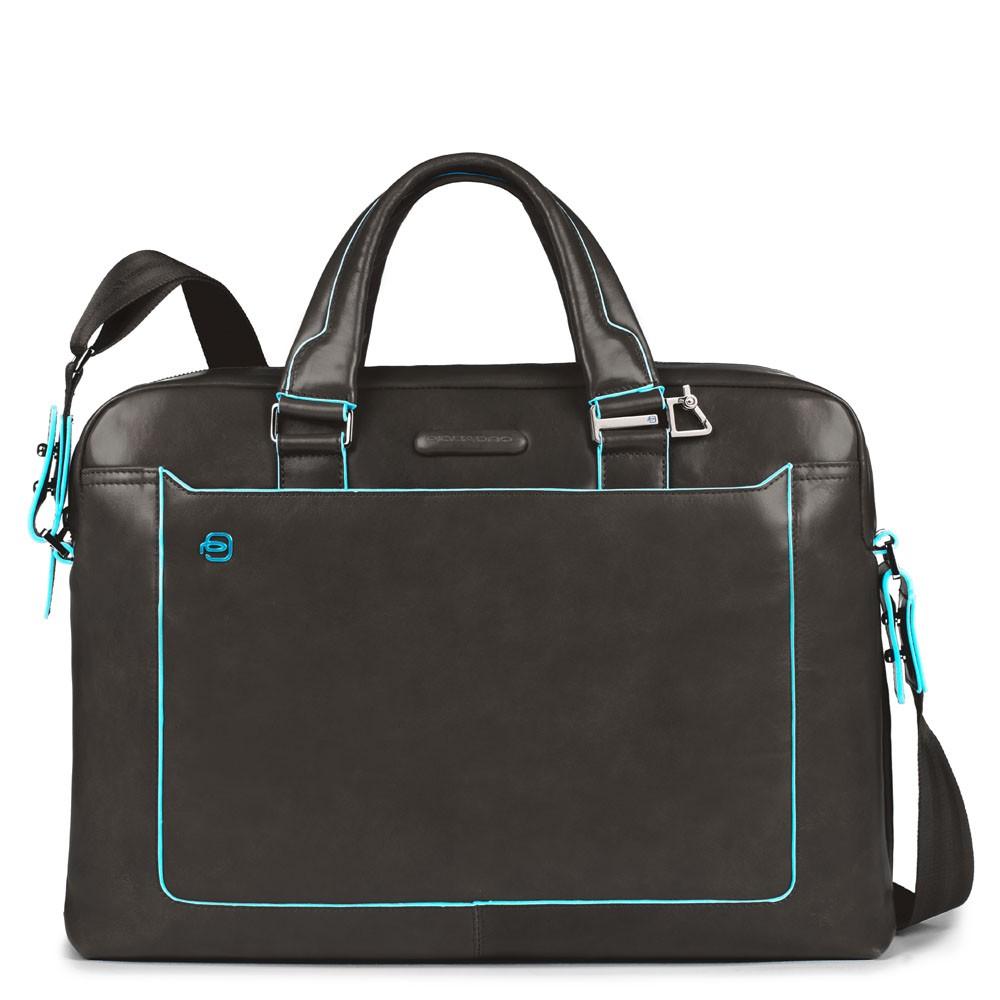 aspetto estetico super economico rispetto a prezzo speciale per Cartella porta computer Piquadro Blue Square