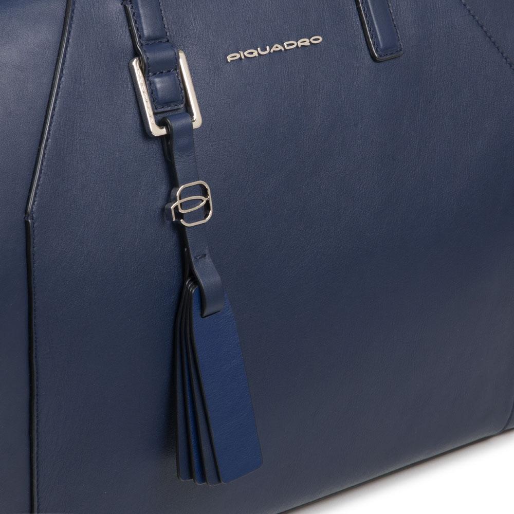 Shopping bag Piquadro porta iPad®Air Pro 9 431bbbce8a1