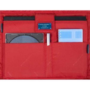 Shopping bag Piquadro con porta iPad LOIRE 2