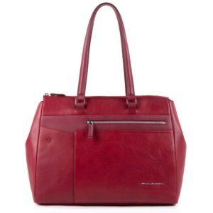 Shopping bag Piquadro porta pc Cary