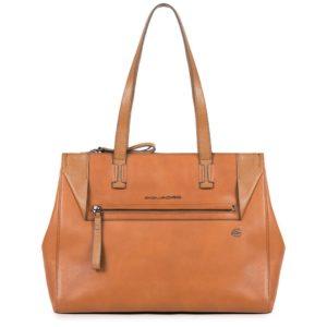 Shopping bag Piquadro Pan