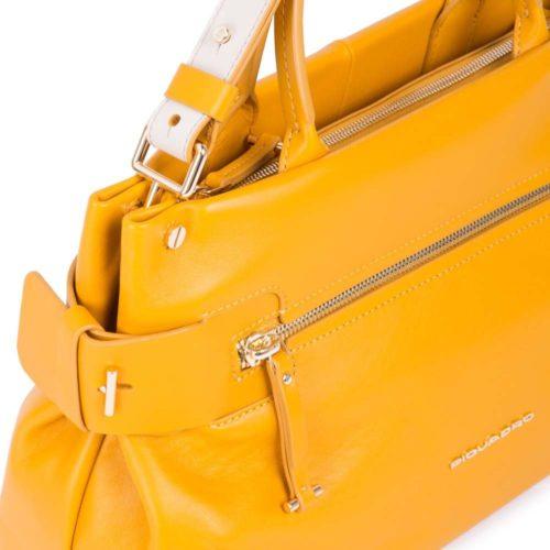 borsa-donna-con-porta-ipad-giallo-dettagli