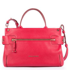 Borsa Donna con Porta iPad rossa