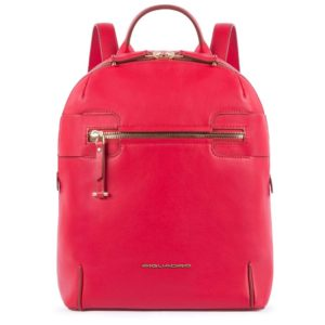 Zainetto Donna porta iPad rosso